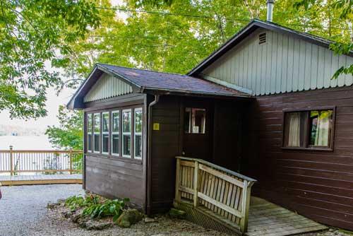 Cottage Rental 8