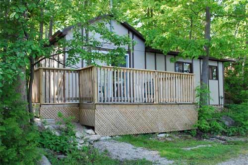 Cottage Rental 5
