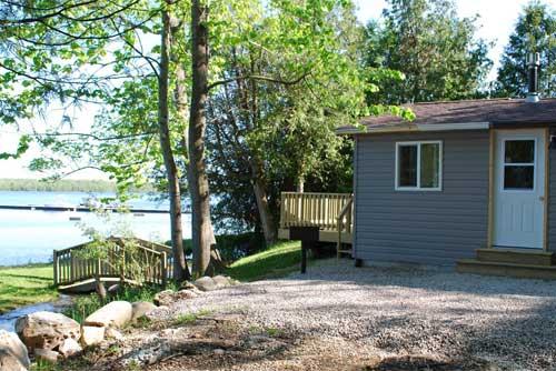 Cottage Rental 6