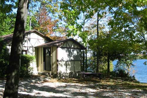 Cottage Rental 9